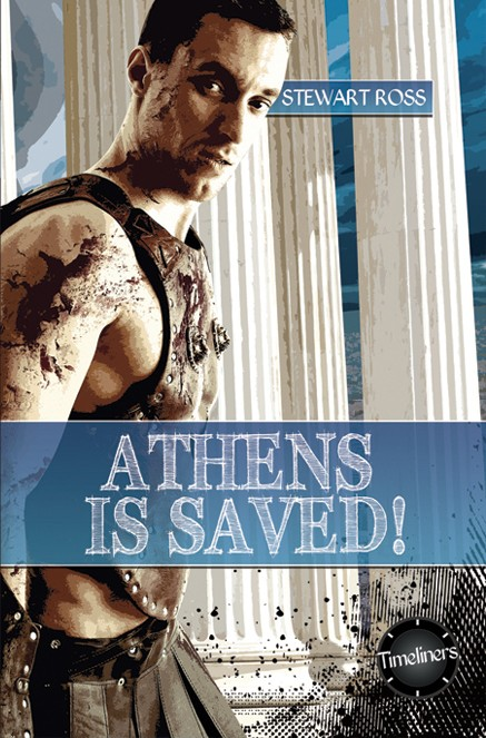 Athens is Saved!