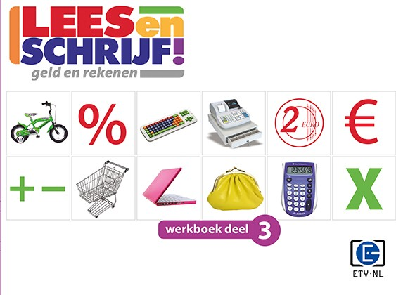 Lees en Schrijf! Geld en rekenen