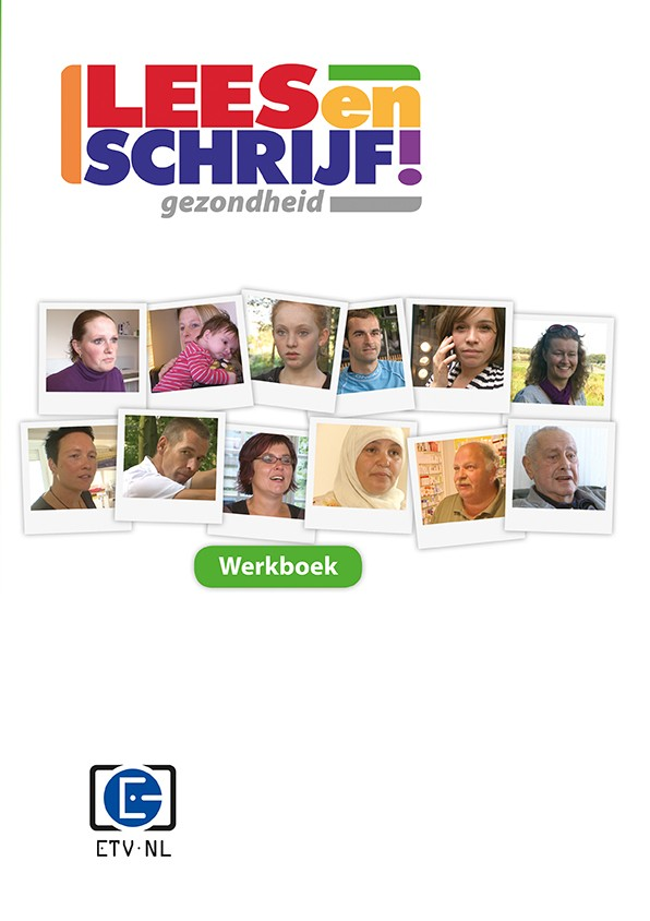 Lees en Schrijf! Gezondheid