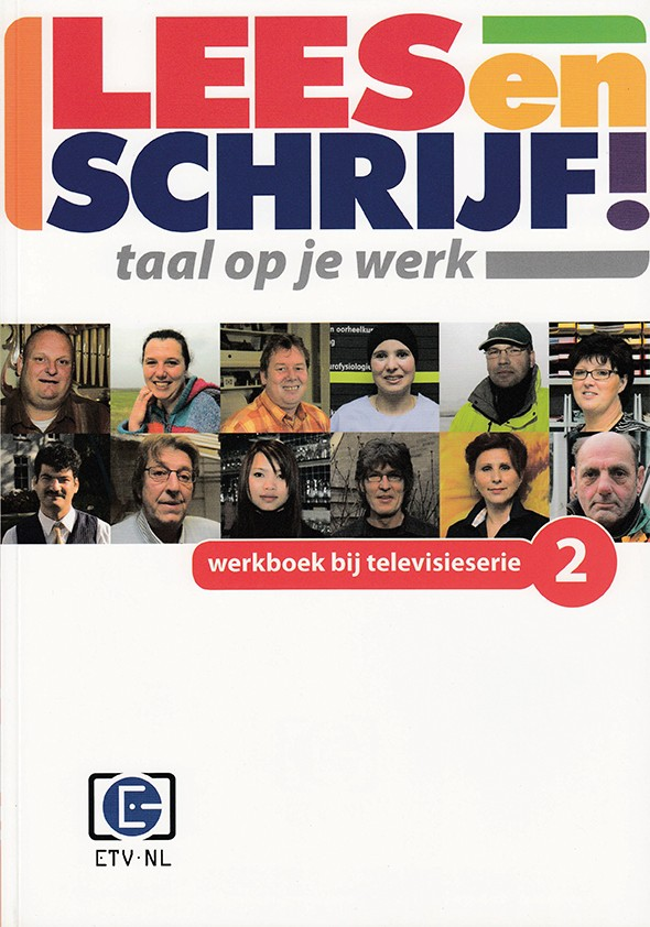 Lees en Schrijf! Taal op je werk