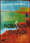 Robinson Crusoe (English)