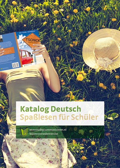 Katalog Deutsch: Spasslesen für Schüler