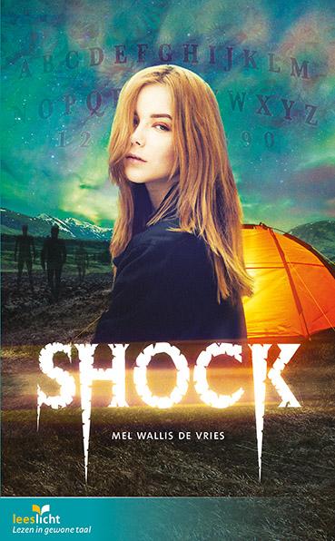 Shock van Judith Visser
