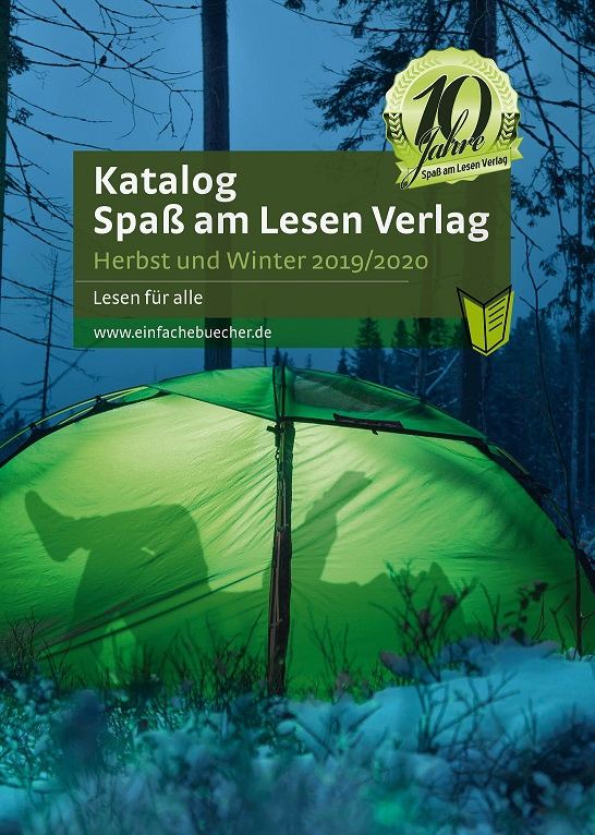 Katalog Deutsch: Spasslesen für Schüler