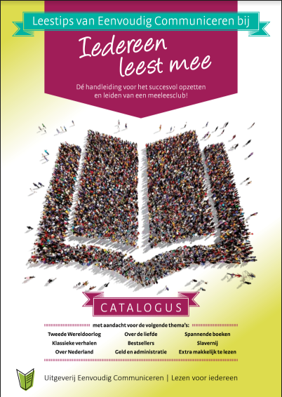 Catalogus bij handleiding Lees je mee?